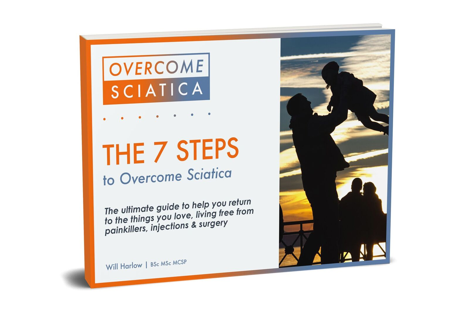 The 7 Steps to overcome sciatica written by HT Physio owner Will Harlow offering physiotherapy in farnham at the wellbeing space. back pain specialist farnham, physio farnham, physiotherapy farnham, back pain farnham, knee pain farnham, neck pain farnham, massage farnham, middle-aged, pain-free living farnham, physiotherapist farnham, farnham physiotherapist